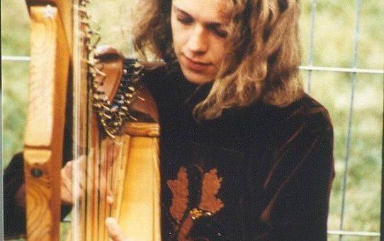 My harping journey (2)